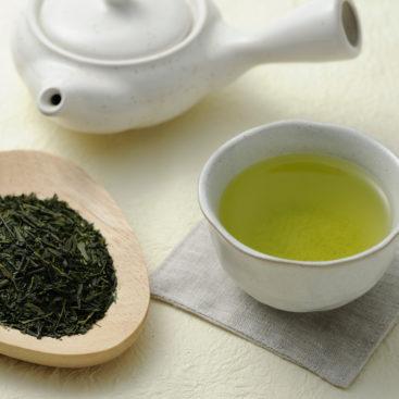 氷温熟成 雪室緑茶 80g