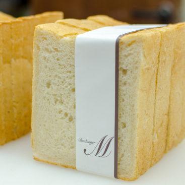雪室食パン